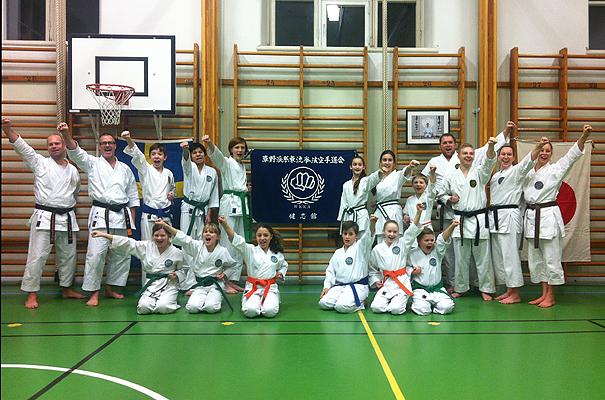Kusano  ha sweden barngrupp1